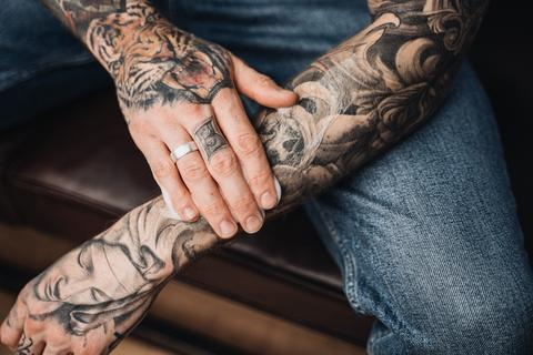 Just How To Begin An Organization With Just Tattoo