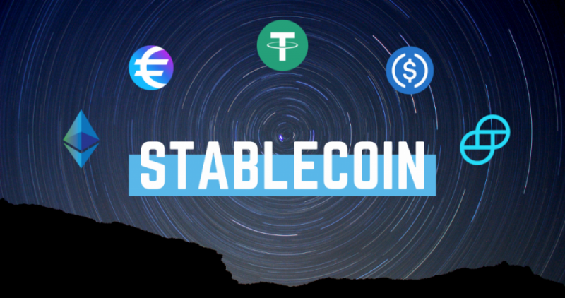 The Basic Of How To Create A Stablecoin