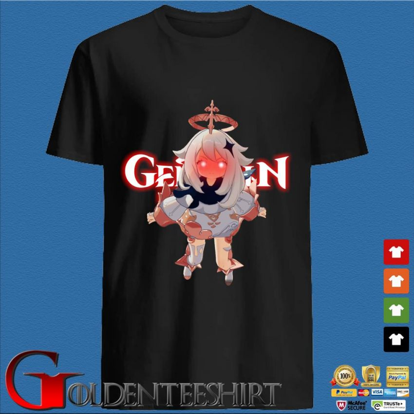 The Controversy Over Genshin Impact Store Official Merch